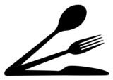 Besteck Logo