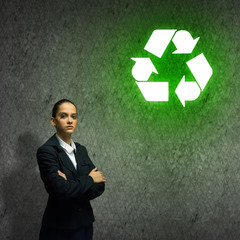Recycling concept