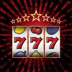 slot machine 7 stars