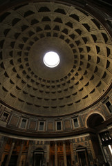Le Panthéon - Rome