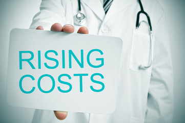 medical rising costs