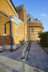 shakepeare memorial theatre