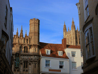 Canterbury, UK