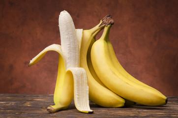 banane still life