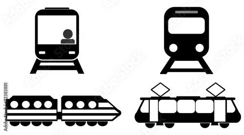 Trains - 72383881