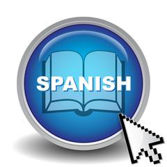 SPANISH BOOK ICON