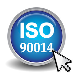 ISO 90014 ICON