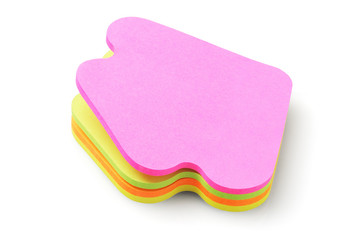 Colourful Paper Stickers