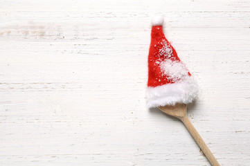 Kochlöffel Weihnachten