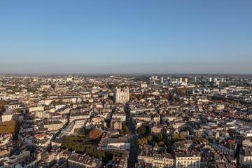 Nantes, Cathédrale