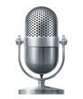 Vector microphone - 72397692