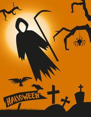 death Halloween