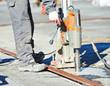 industrial concrete drilling - 72407483