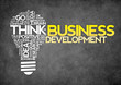 Business Development Bulb
