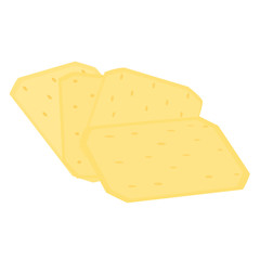 Biscuits vector