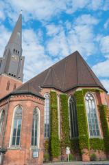 St. Jakobi Church - Germany, Hamburg