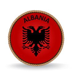 Albania Seal