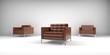 Sessel, Sitzen, Interior, Möbel