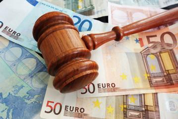 Bills and Euros