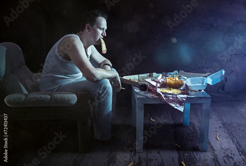 Bad Habits - 72413437