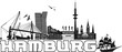 Hamburg01EG1 - 72415474