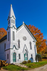 Mansfield, Vermont