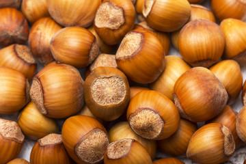 Hazelnuts,nuts