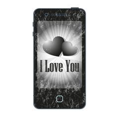 Love the phone