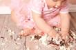 Baby Neugeborenes