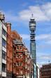 London Communications Tower - 72424808