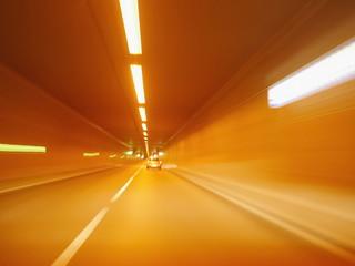 tunnel drive