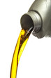 pouring oil - 72425210