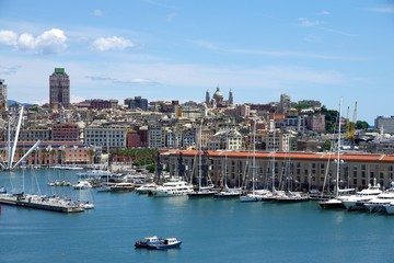 Gênes (Italie)