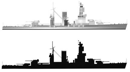 wartime ships
