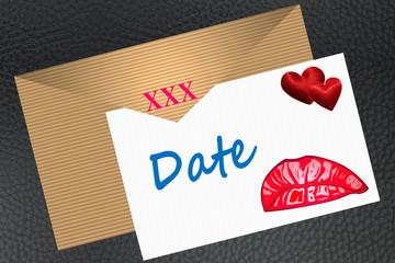 Date  X X X