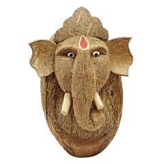 Ganesha indian god