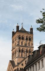 Quirinus Münster in Neuss