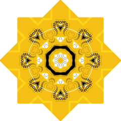 Yellow357