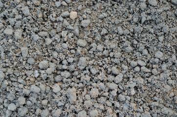 Бетон с крупными камням