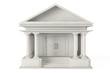 Ancient Colonnade Building - 72441446