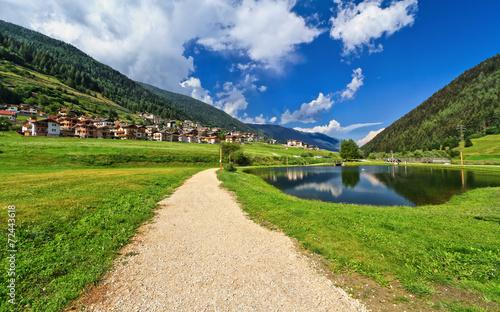 Trentino - Val di Sole - 72443618
