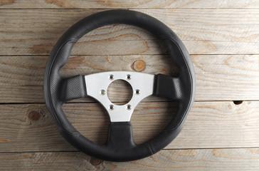 steering whee