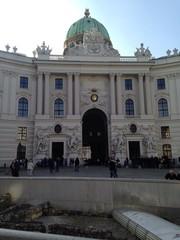 wien vienna hofburg sisi museum