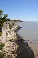 Falaises de Talmont-sur-Gironde