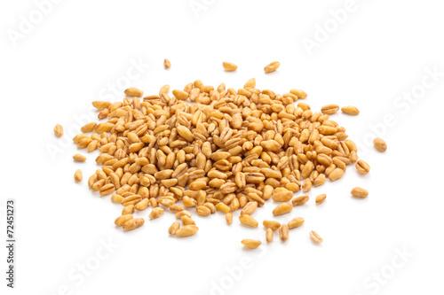 Fotobehang Aromatische Wheat.