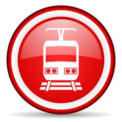 train web icon