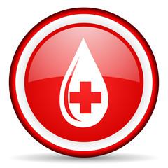 blood web icon