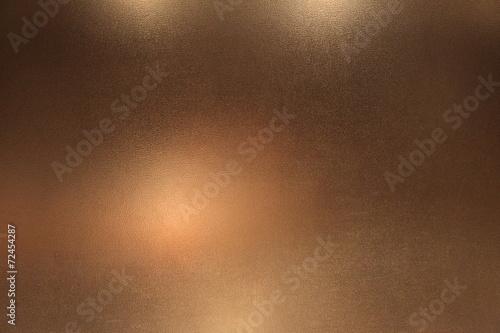 Fotobehang Metal Kupfer Hintergrund