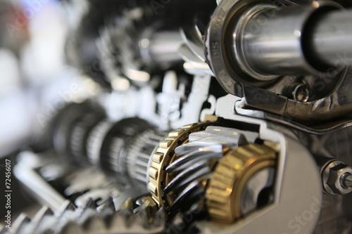 gear set - 72456017