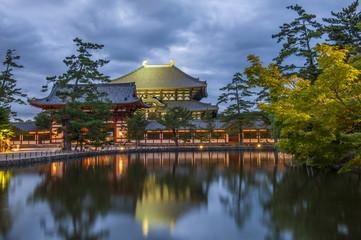 Daibutsu todai-ji